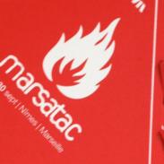 Marsatac, vision double