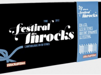 photo du coffret inrocks 25eme festival 4CD