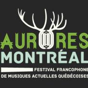 Aurores Montréal, festival de musiques actuelles québécoises