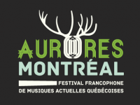 Aurore Montreal 2013
