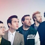 Hot Chip au Casino de Paris – Festival les Inrocks Volkswagen